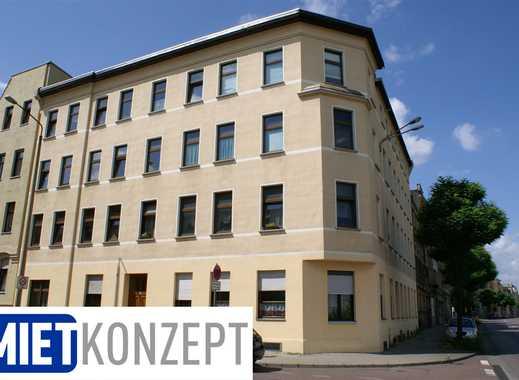 Kleine, günstige 2-Zimmer-Wohnung im Medizinerviertel