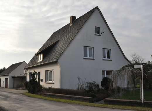 Zweifamilienhaus in Bad Essen-Wimmer