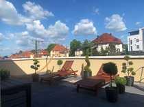 TG Dachterrasse ca 50m² Erstbezug