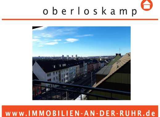 Schöne und helle 3-Zimmer Wohnung mit  Balkon in zentraler Lage von Mülheim- Winkhausen!