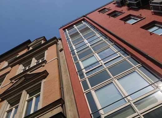 Schmuckes Apartment in der Dresdner Innenstadt!