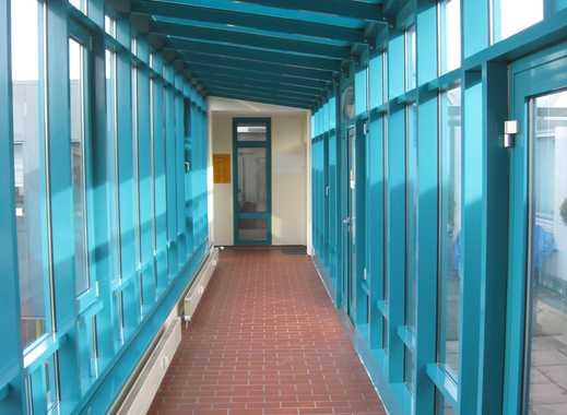 Büro-Praxisfläche im Ärztehaus im Einkaufszentrum Marßel