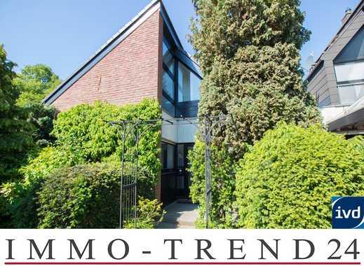 Kernsaniert - Garten - Terrasse - Ideal für Pärchen die ruhig und zentrumsnah leben möchten