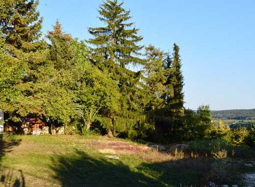 Sonniges Baugrundstück im bereits gewachsenen Wohngebiet in Altdorf-Lenzenberg