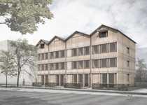 Das neue Bremer Haus Prof