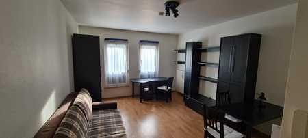 Möbliertes Appartement im Frauenland - Rottendorfer Straße! in Frauenland (Würzburg)