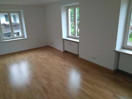 Sonnendurchflutete 2-Zi.-Wohnung in Bad Reichenhall