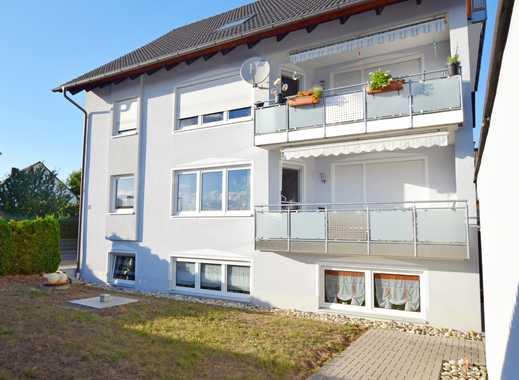 Attraktive 4,5 Zimmerwohnung mit Balkon in Höchstadt