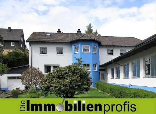 Mehrfamilienhaus mit Kfz-Werkstatt in Tschirn zur Eigennutzung             oder Kapitalanlage