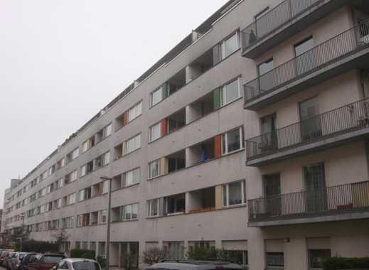 1,5 Zimmer-Wohnung mit WBS