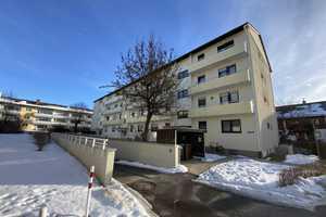 1.5 Zimmer Wohnung in Weilheim-Schongau (Kreis)