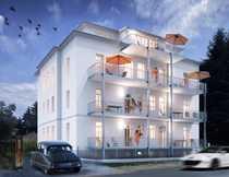 TOP Sanierte 3-Zi-Wohnung m Balkon