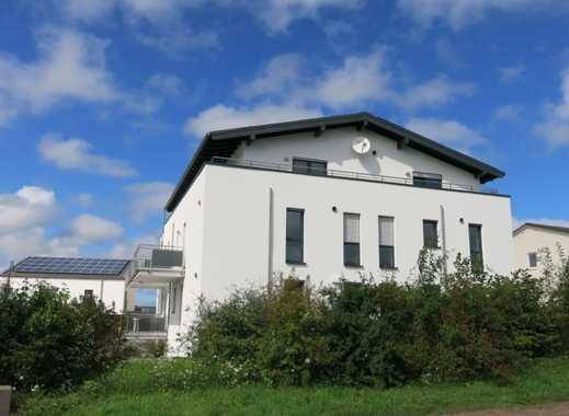 Moderne Neubauwohnung mit großer Dachterrasse in Boppard-Buchholz