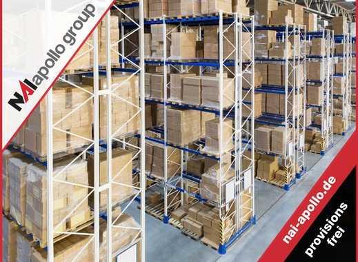 Neubau | moderne Logistikflächen | teilbar ab ca. 2.500 | nähe Flughafen