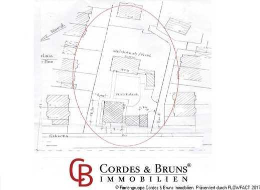 Baugrund Idial für Mehrfamilienhaus 2000 m² Grd.-Fläche