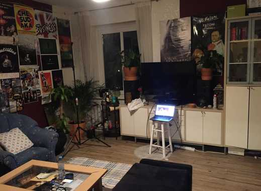 14 sq m room to rent in a shared apartment for short term or long term rent