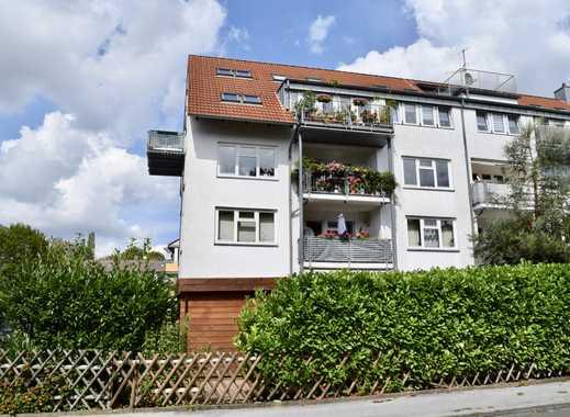 Grundbuch statt Sparbuch! 3 Zimmer Gartenwohnung ideal für Immobilieneinsteiger!