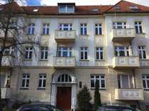 Bild Von Privat !! schöne 3 Zimmer Dachgeschosswohnung in Berlin-Karlshorst
