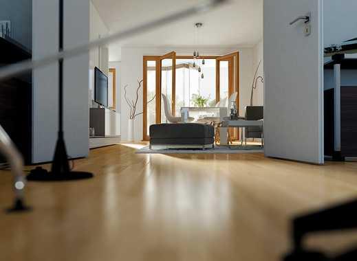 Großzügig geschnitten - 3-Zimmerwohnung mit ca. 83,5qm Wfl. im Ferdinand Frankfurt
