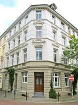 Möblierte charmante 2-Zimmerwohnung im Arrenbergquartier direkt am Gutenbergplatz