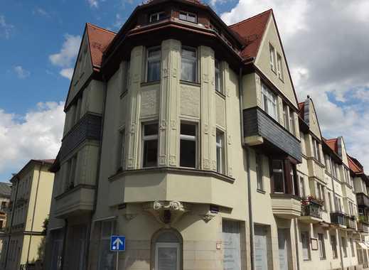 Komplettsanierte 4-Zimmer-Wohnung in Dresden