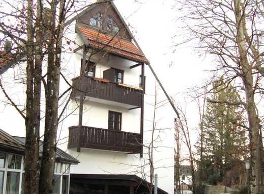VERKAUFT !!  Individuelle 2,5-Zimmer Galerie-Wohnung in Geretsried - Gartenberg
