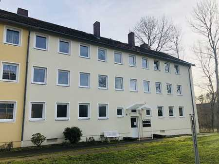 ERSTBEZUG NACH SANIERUNG ! Schöne 3-Zimmer mit Balkon für Paare ! in Weidenberg