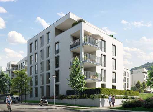 3-Zimmer-Wohnung mit sonnigem Balkon in schöner Umgebung