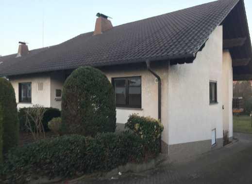 Ruhig gelegenes Haus mit 7 Zimmern, Küche, 2 Bädern  in Saarpfalz-Kreis, Bexbach