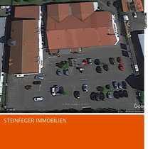 Bild Florstadt:  Gewerbefläche  ca. 2.070m² (1.400m² + 670m²) in Autobahnlage zu vermieten