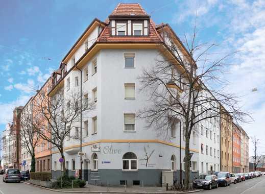 Wohn- und Geschäftshaus mit perfektem Potential!