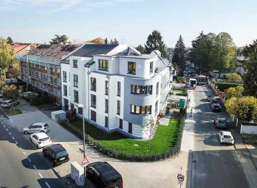 Wunderschöne Neubauwohnung in Wersten