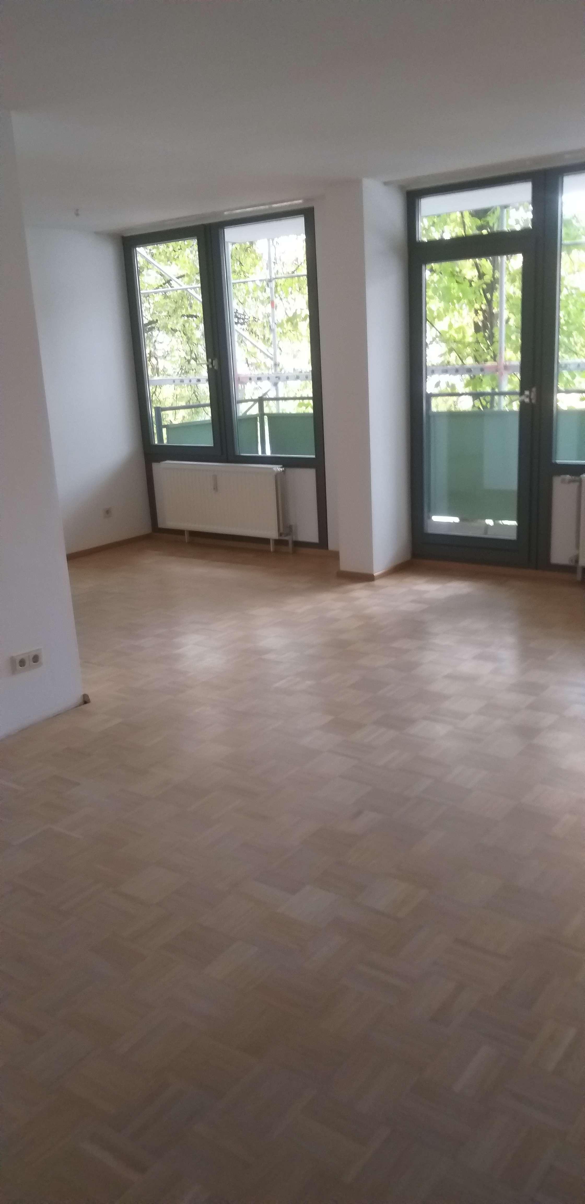 Neuwertige, herrliche 3-Zimmerwohnung mit 2 Balkonen in Hadern/Stiftsbogen in Hadern (München)