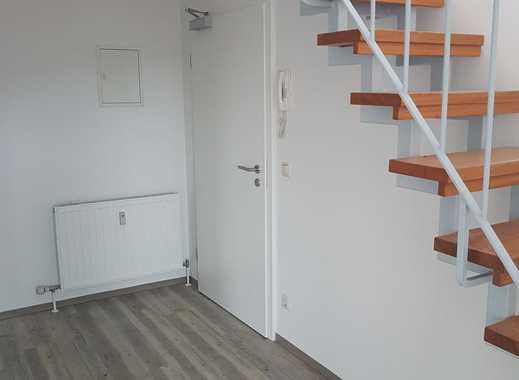 Sanierte 2-Raum Etagenwohnung ** Fahrstuhl **