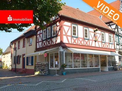 haus kaufen seligenstadt h user kaufen in offenbach kreis seligenstadt und umgebung bei. Black Bedroom Furniture Sets. Home Design Ideas
