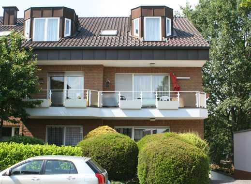 Attraktive 4-Zimmer-Wohnung mit Balkon in Sankt Augustin