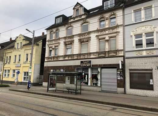 NEU!!! Gepflegte 2,5-Zimmer-DG-Wohnung mit EBK in Gelsenkirchen