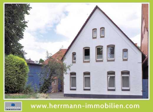Der besondere Resthof inmitten des Zentrums von Bad Münder