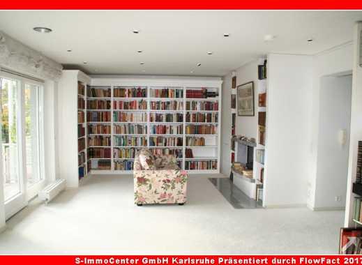 Eine Besonderheit für Anspruchsvolle in bester Lage! 2-3 Zimmer-Eigentumswohnung