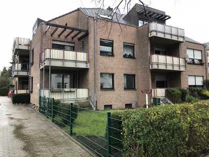 Wohnung Eschweiler
