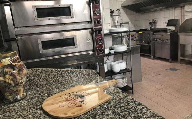 Küche Imbiss (2)