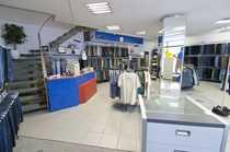 Im Alleinauftrag Laden- bzw Bürofläche