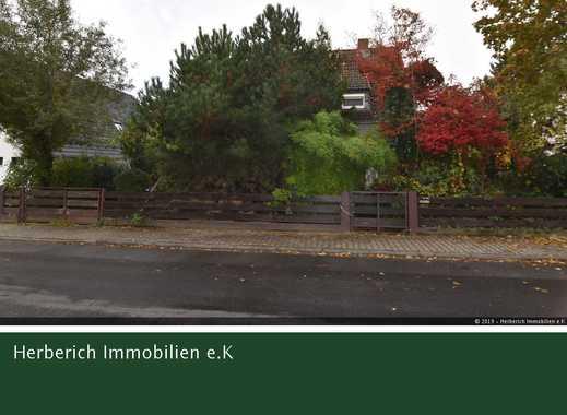 Abrissgrundstück in Toplage Rüsselsheim beliebte Böllensee-Siedlung
