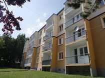 Bild Sich sofort Zuhause fühlen - Renovierte 2-Raum-Wohnung mit Balkon