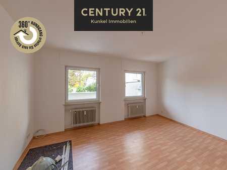 Neu renovierte City-Single-Wohnung in Stadtmitte (Aschaffenburg)