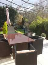 Bungalow mit großen Garten in
