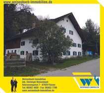 Haus Halblech