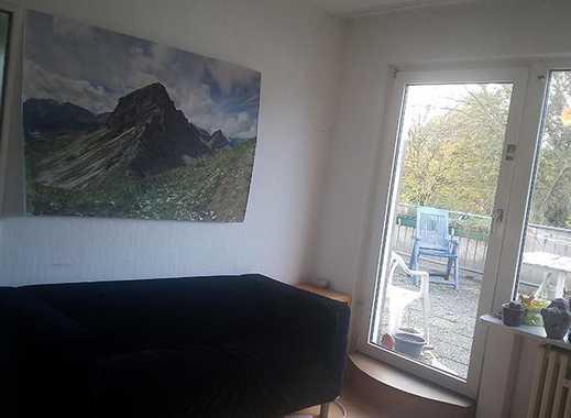Möbliertes Zimmer zur Zwischenmiete(Jan-März) in 4er-WG in Eller