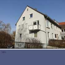 Schöne 4-Zimmer-Wohnung im Zentrum zu