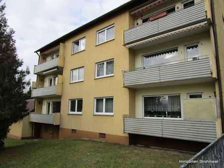 3-Zimmer-Wohnung in zentraler Lage in Hersbruck
